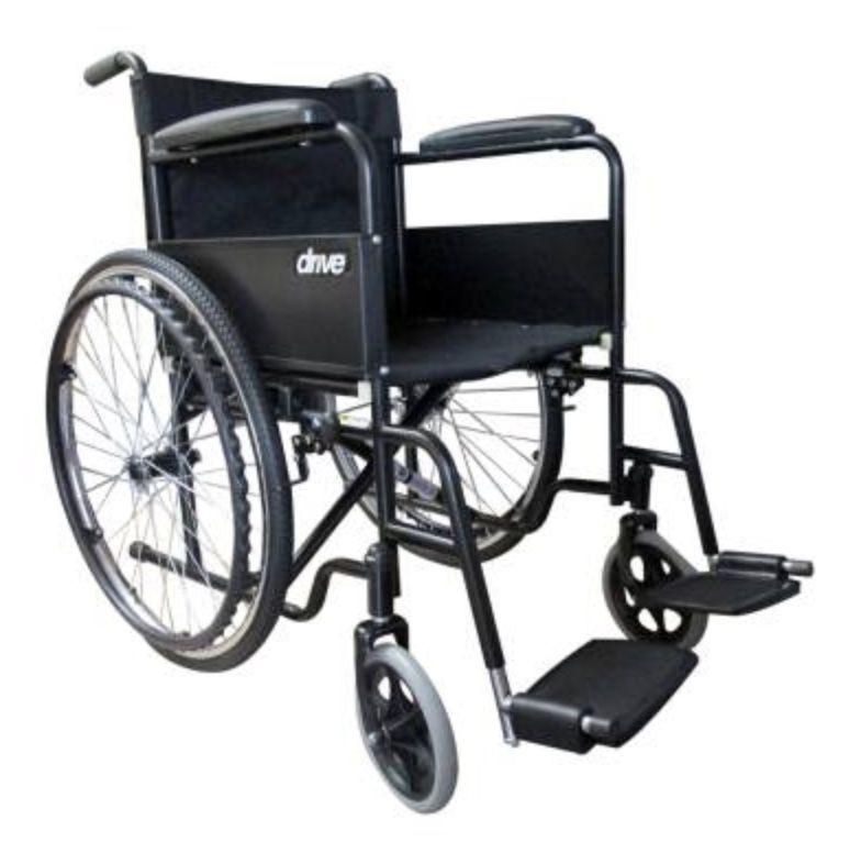 silla de ruedas 110