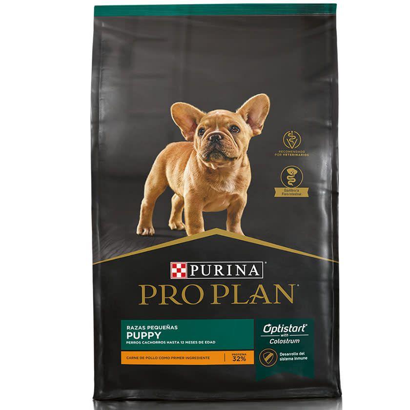 Puppy razas pequeñas 7.5kg
