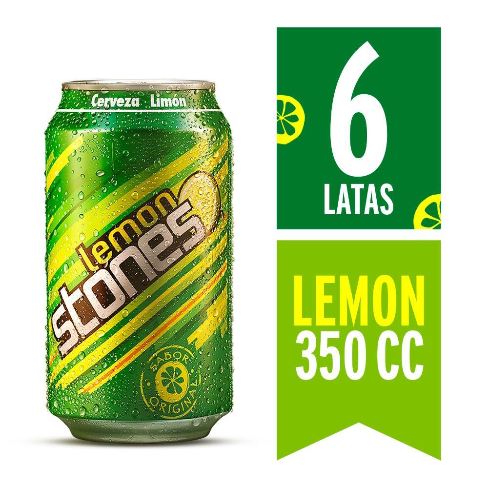 Cerveza lemon