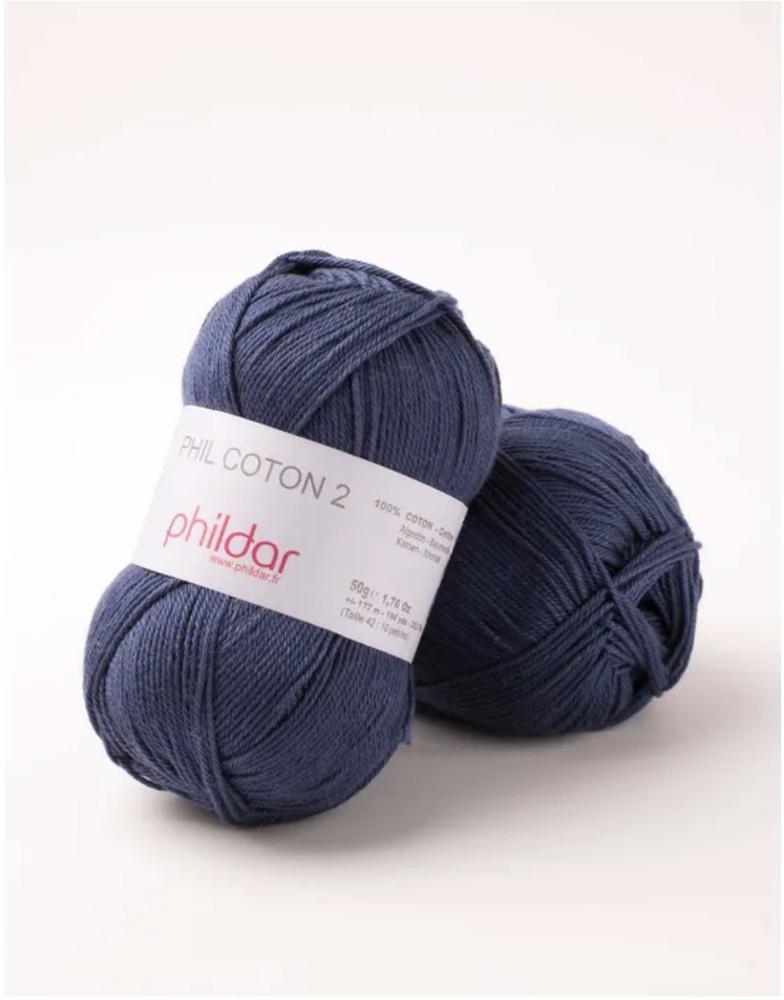 Algodon coton 2 100% p2