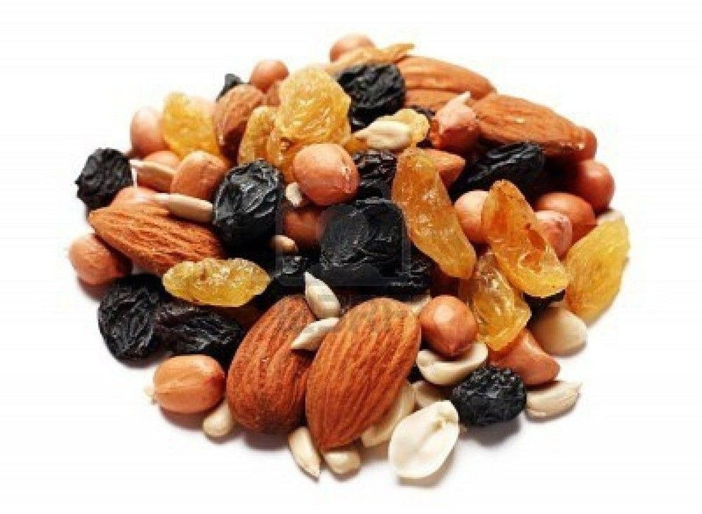 Mix frutos secos a granel