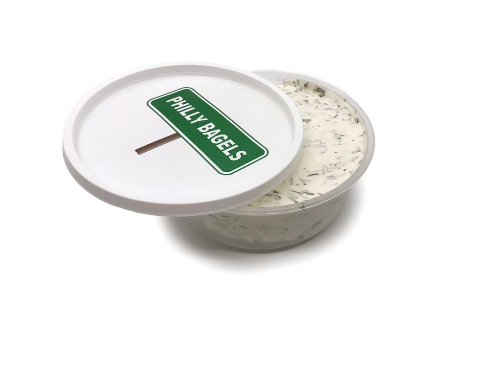 Low fat cream cheese 8oz