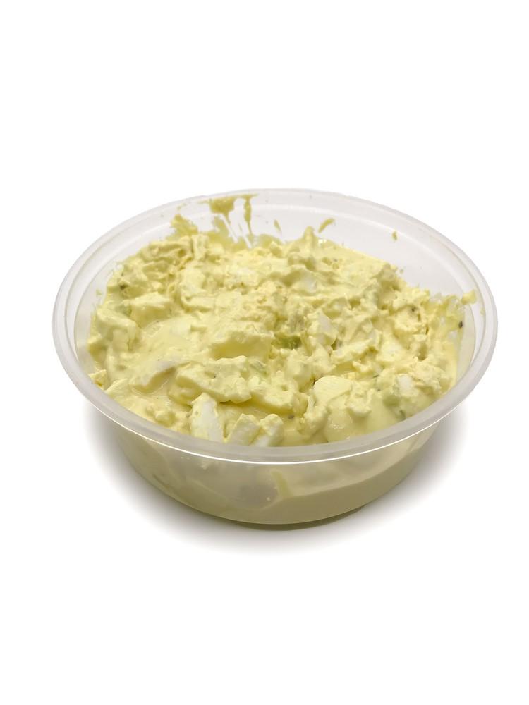 Egg salad 8oz