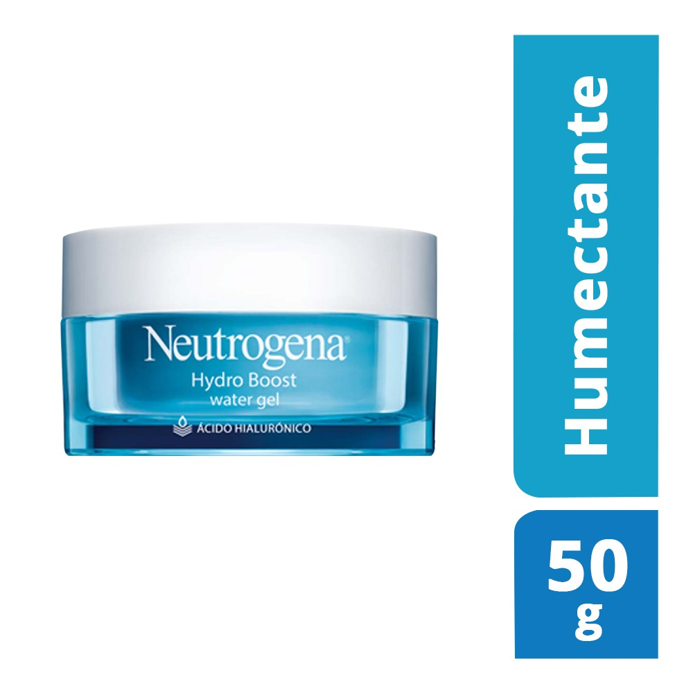 Hidratante facial hydro boost water gel