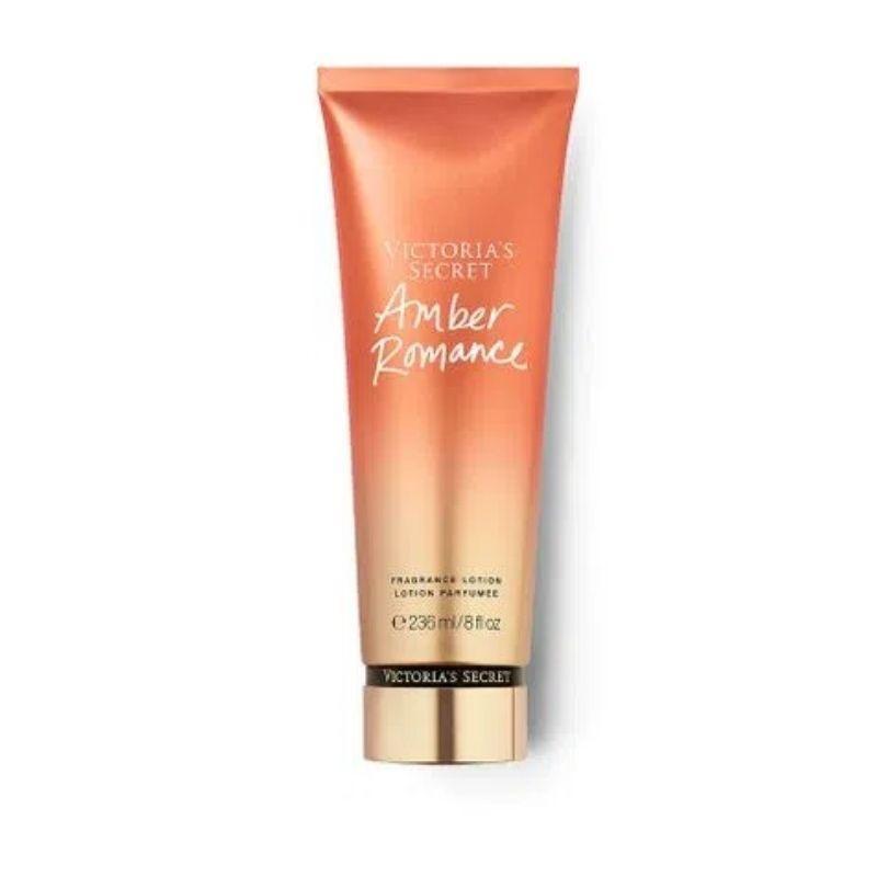 Crema amber romance mujer body