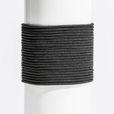 Set de 24 collets elásticos 6x6x0.5