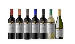 Promo x3 vinos reserva medalla real