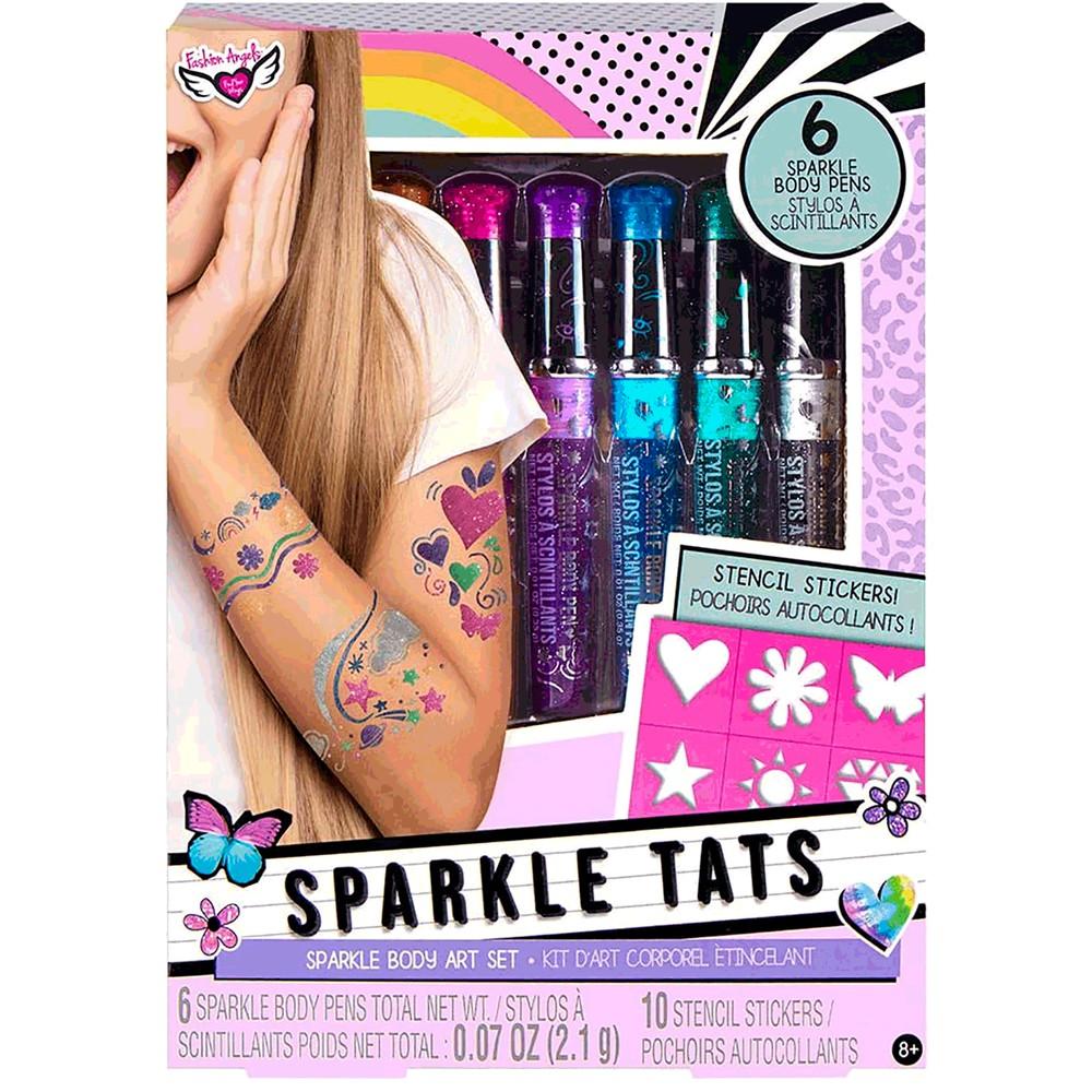 Lápices de tatuaje