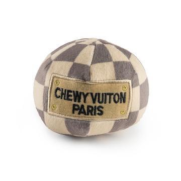 Haute diggity dog checker cv ball Each