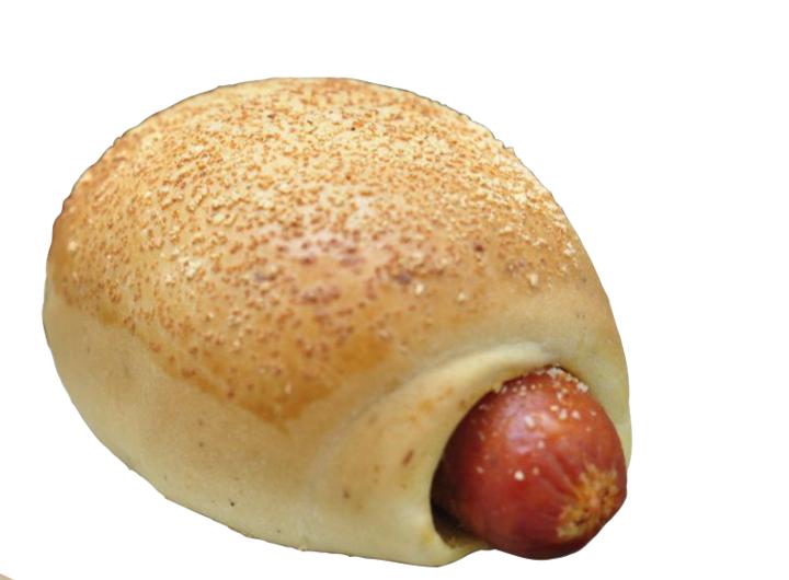 Pan chorizo 110 gr