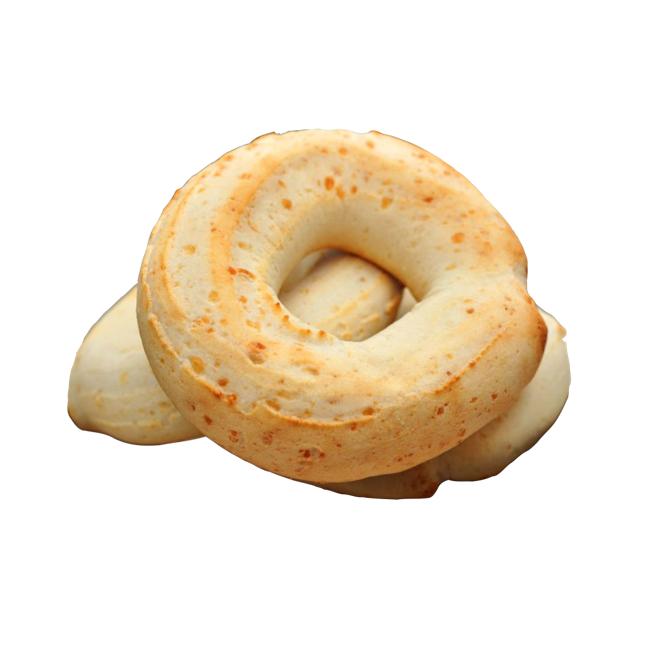 Pan de queso 85 gr