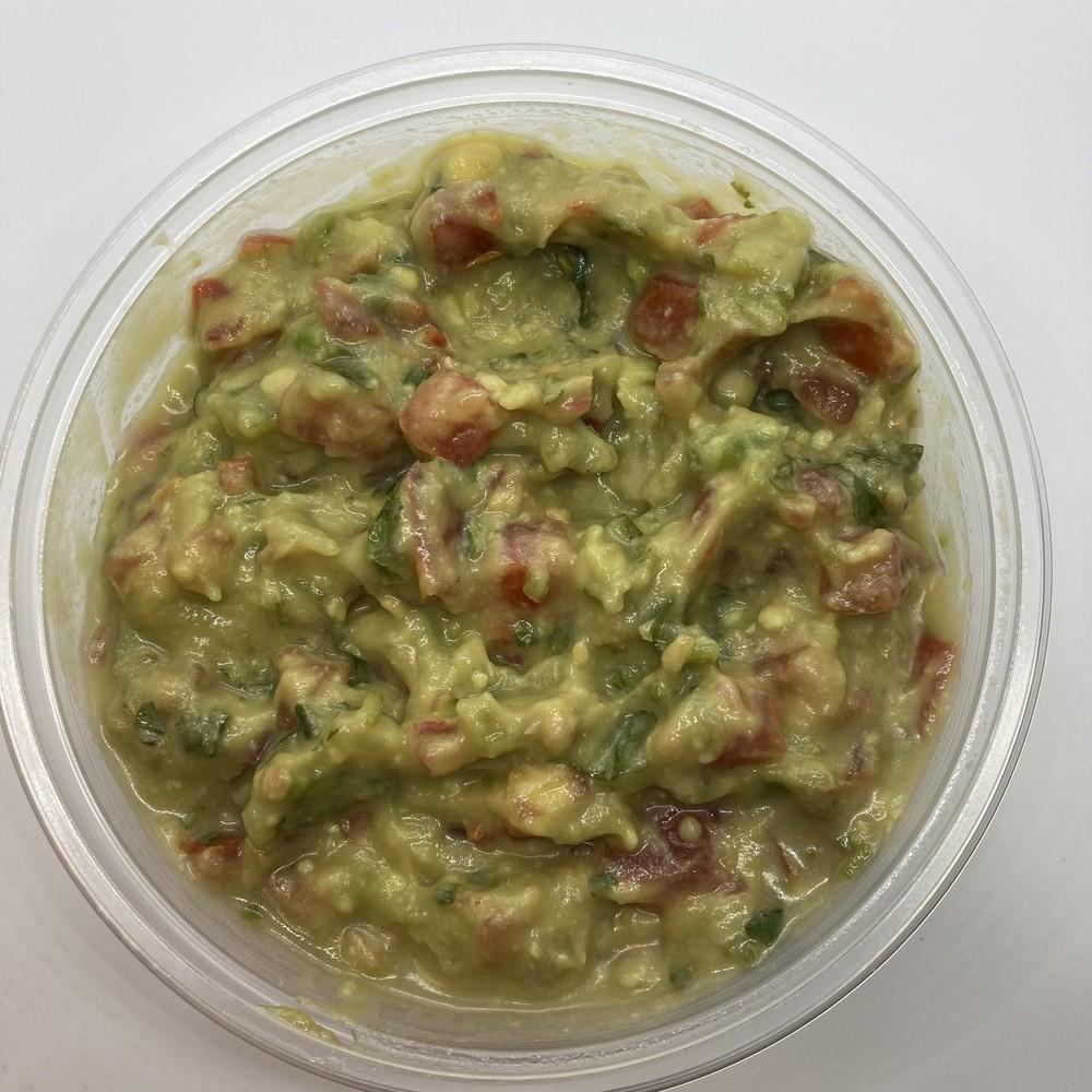 Guacamole - mild