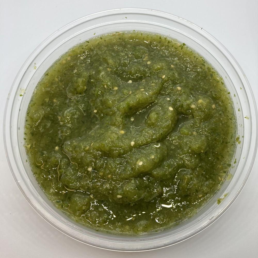 Salsa verde S - hot