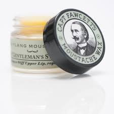 Moustache wax lang lang 15 ml