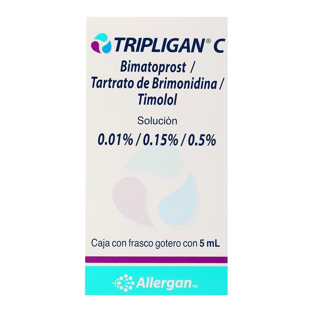 Tripligan c