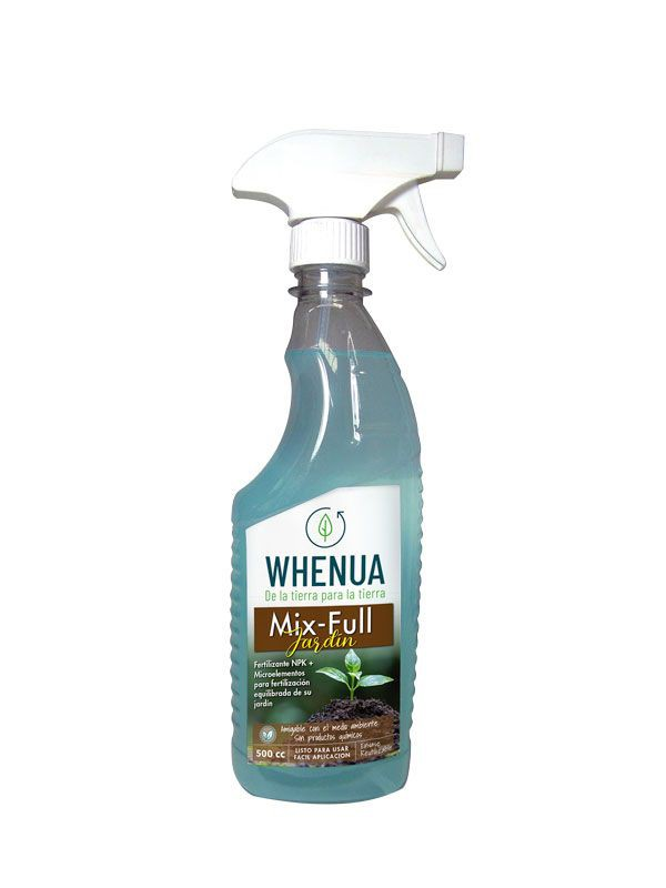 Mix-full - fertilizante 500cc