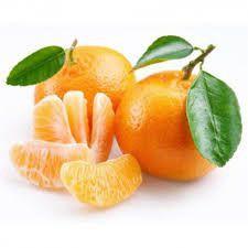 Clementinas grandes dulces