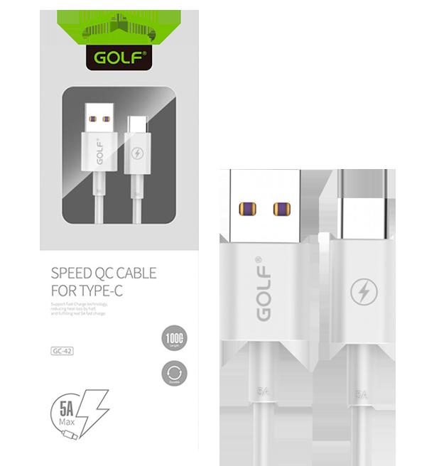 Cable tipo C para Samsung 1 m