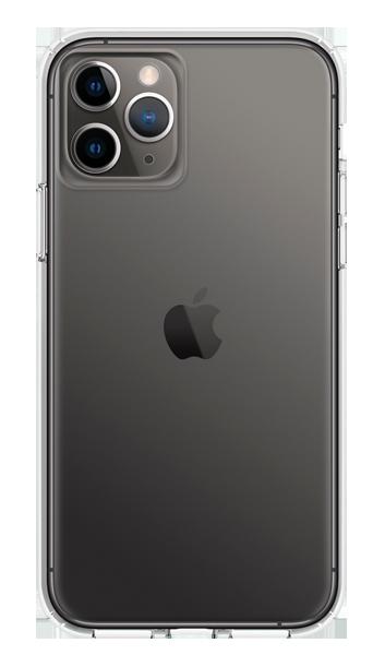 Carcasa anti shock golpe shock ultra dura shock transparente Iphone 11