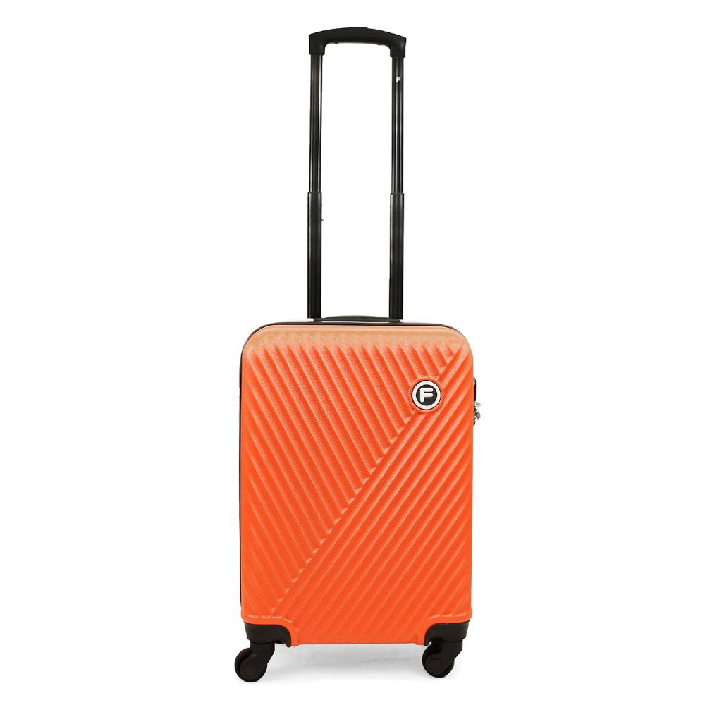 "Maleta f limit orange cabina s 20 Small 20""55x40x23 cm"