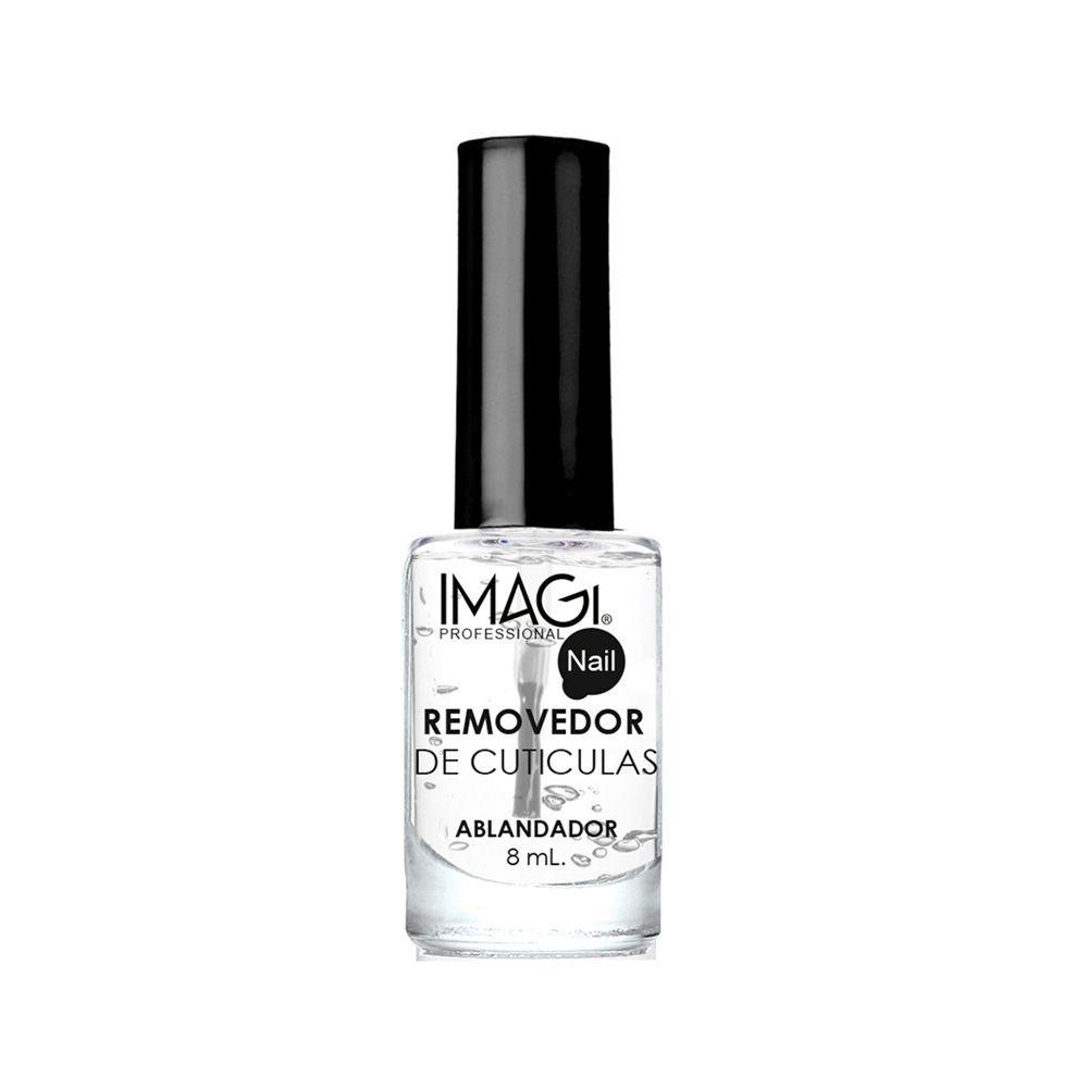 Imagi nail tratamiento removedor de cutícula 8ml Botella