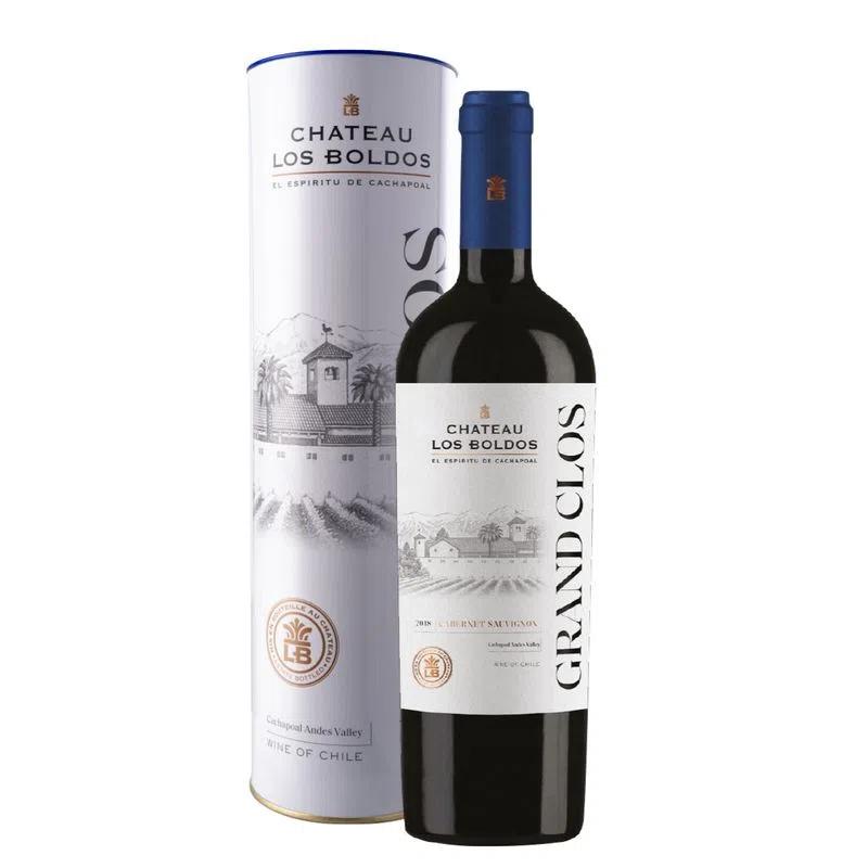 Grand Clos Cabernet Sauvignon 750 ml