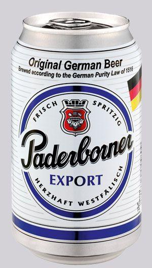 Export  330ml - 5,5% 330 ml