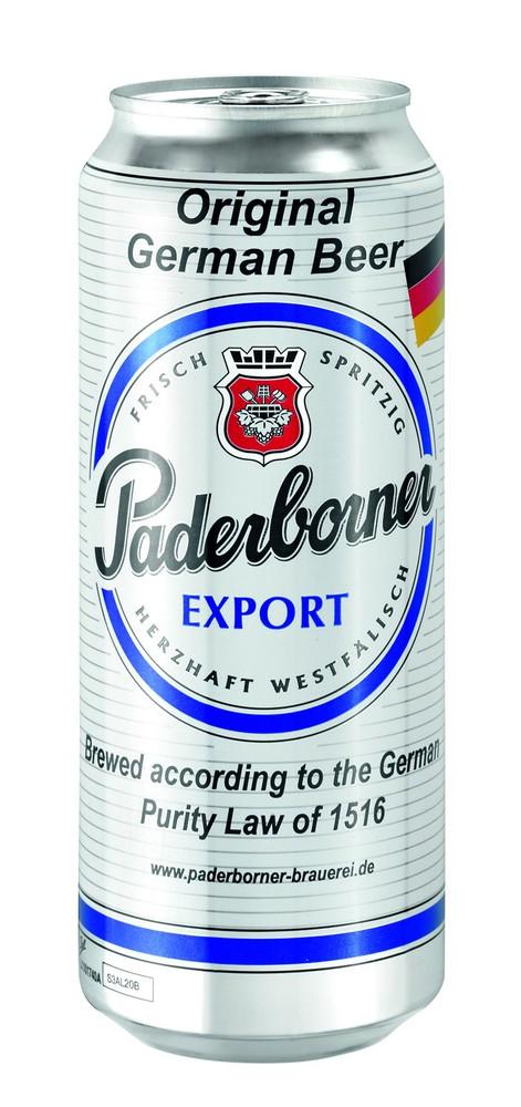 Export 5.5% - 500ml