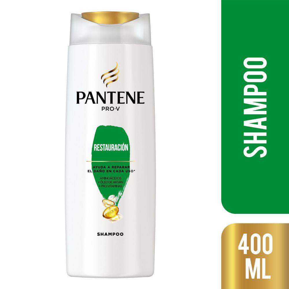 Shampoo pro-v restauración