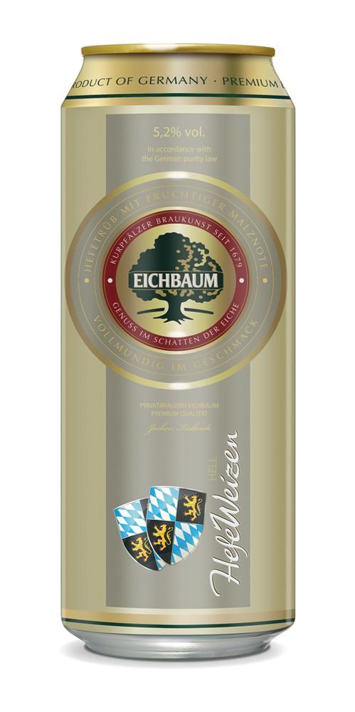 Trigo dorada 5.2% - 500ml