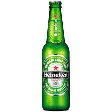 Cerveja Heineken 600ml