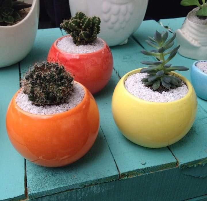 Esfera Naranjo