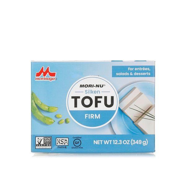 Tofu firme 349gms