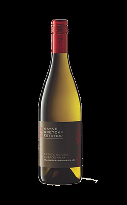 Chardonnay 2016 VQA