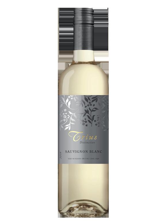 Distinction Sauvignon Blanc VQA