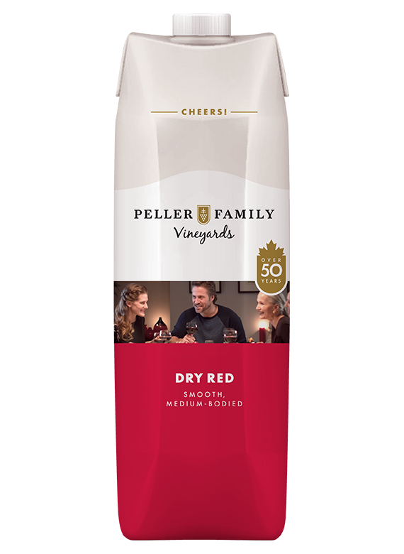 Dry Red