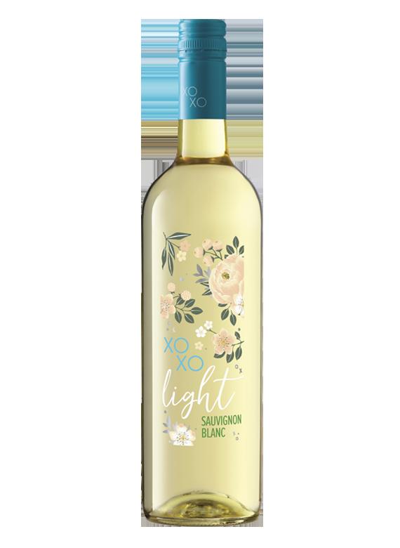Light Sauvignon Blanc