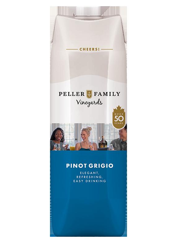 Pinot Grigio 1000ml
