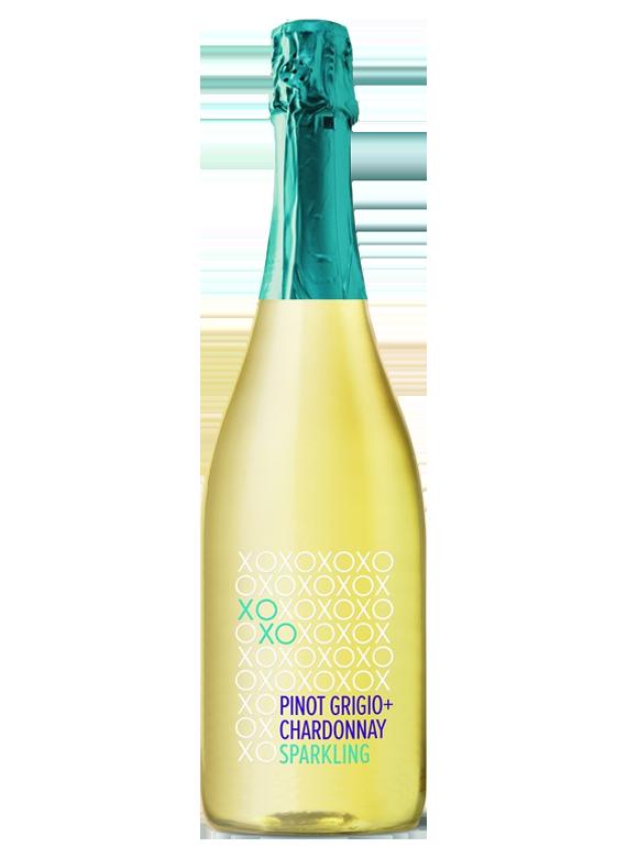 Pinot Grigio-Chardonnay Sparkling