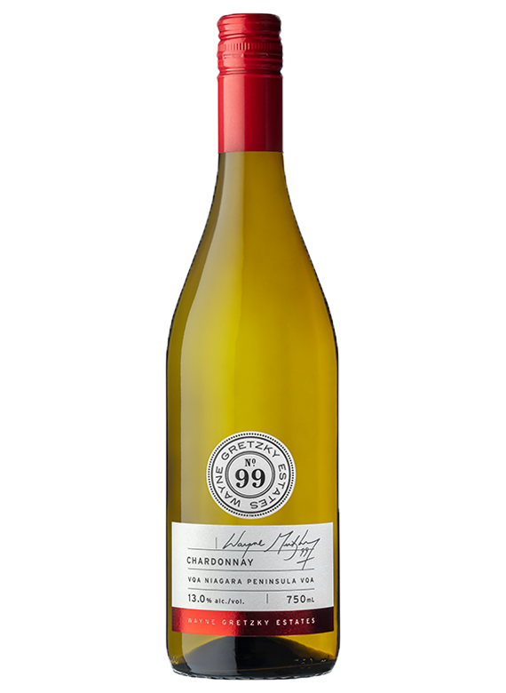 Chardonnay VQA