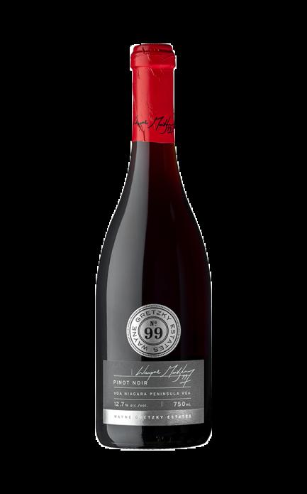 Wayne Gretzky Estate Series Pinot Noir 2017 VQA