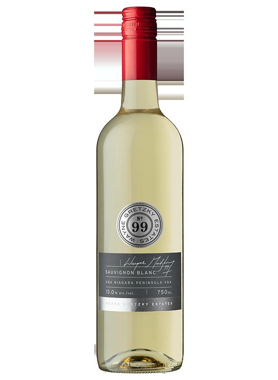 Series Sauvignon Blanc 2019 VQA