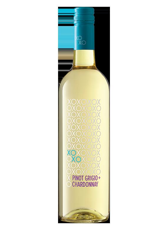 Pinot Grigio Chardonnay