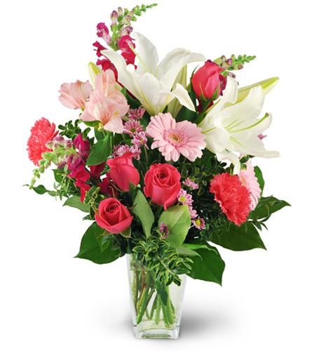 Love blooms Deluxe