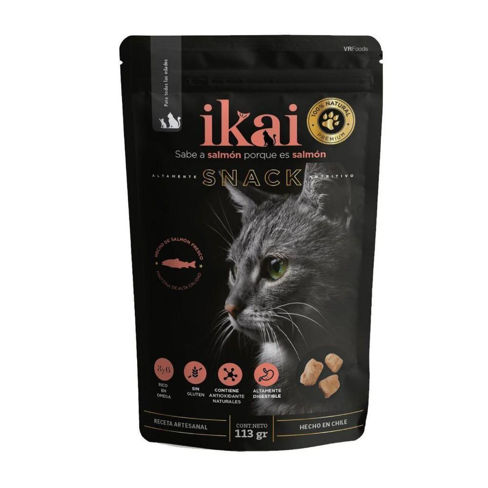 Snack gato