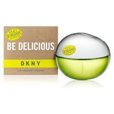 Dkny · perfume mujer dkny be delicious edp