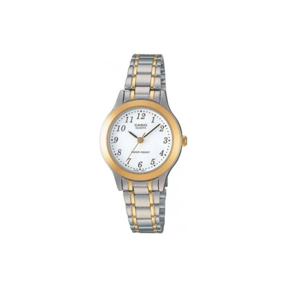Reloj m análogo metal