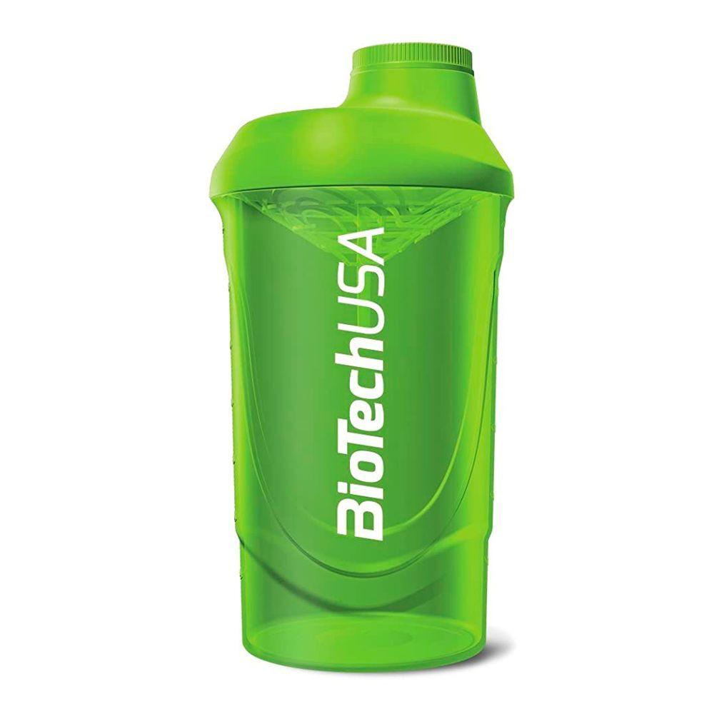 Shaker color verde