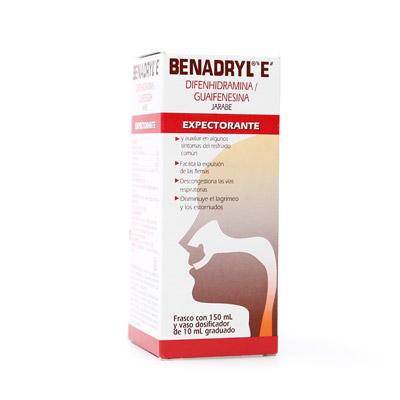 Clorhidrato de difenhidramina 0.28 g