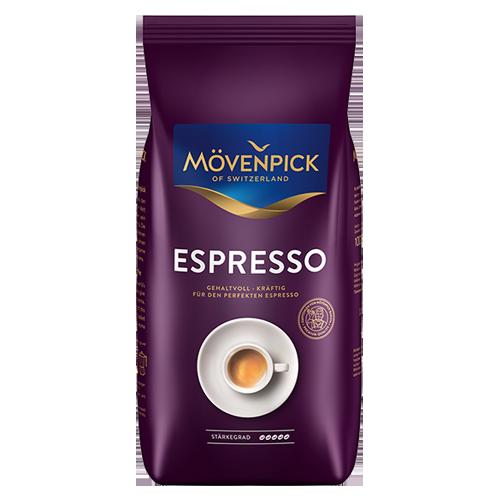Café espresso en grano 1kg